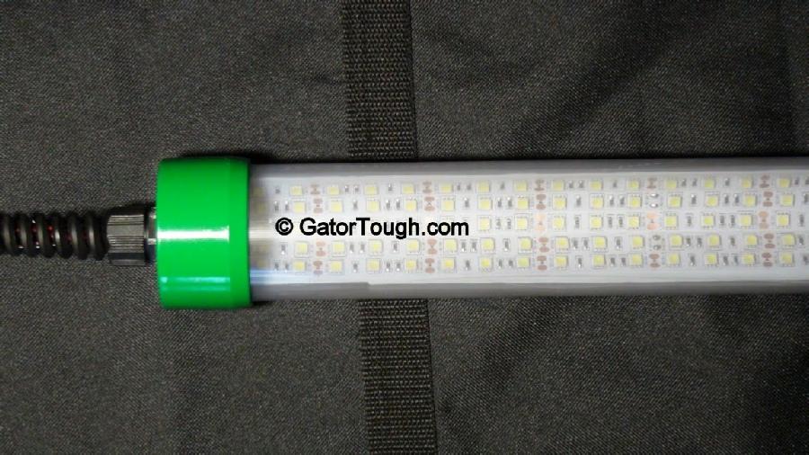 Flounder Gigging Pro Lights